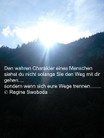 Wahre Charakter